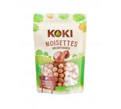 Noisettes décortiquées Koki cal 11/15