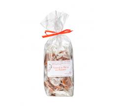 Caramels miel noisettes