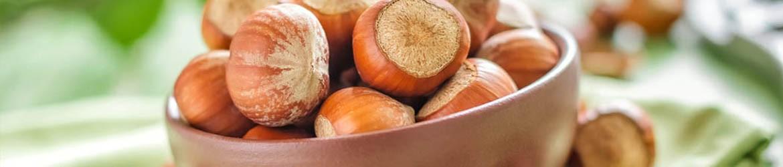 Promotion en cours noisettes et noix de France et spécialités koki